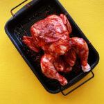 BBQ marinade - uden sukker